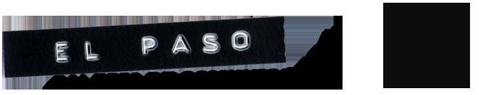 EL PASO, GALERÍA DE COMUNICACIÓN Logo